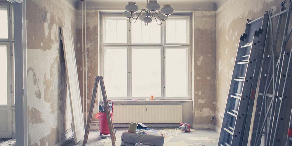 prix d une r novation maison. Black Bedroom Furniture Sets. Home Design Ideas