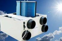 Prix d'une VMC double flux thermodynamique