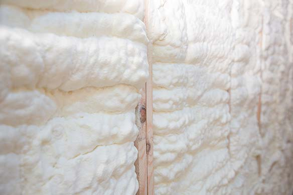 prix isolation mousse polyurethane