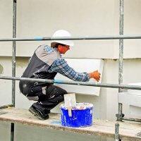 Coût pour une isolation des murs par l'extérieur
