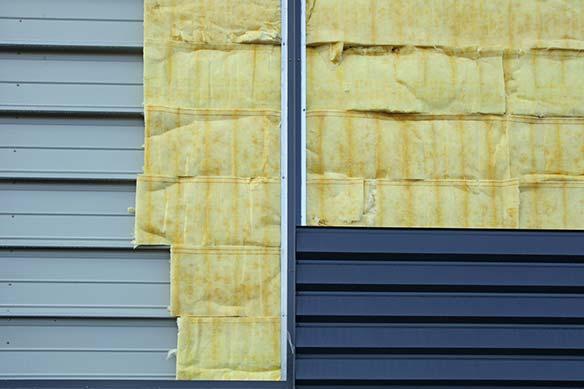cout isolation mur exterieur