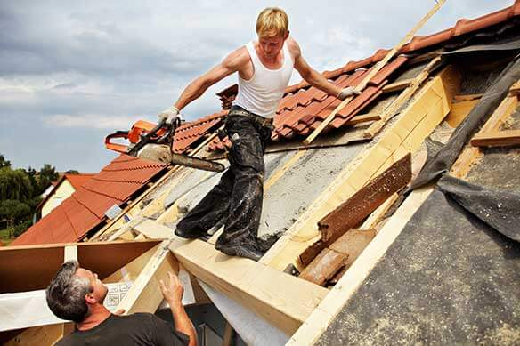 prix refection toiture