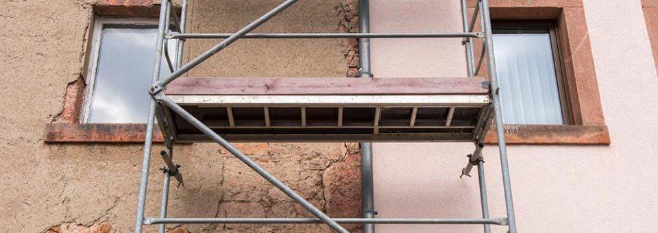 Qui paye le ravalement de façade extérieure ?