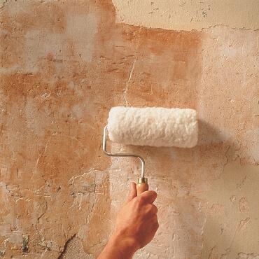 appliquer durcisseur toupret durcir mur