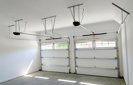 renforcer protection porte garage