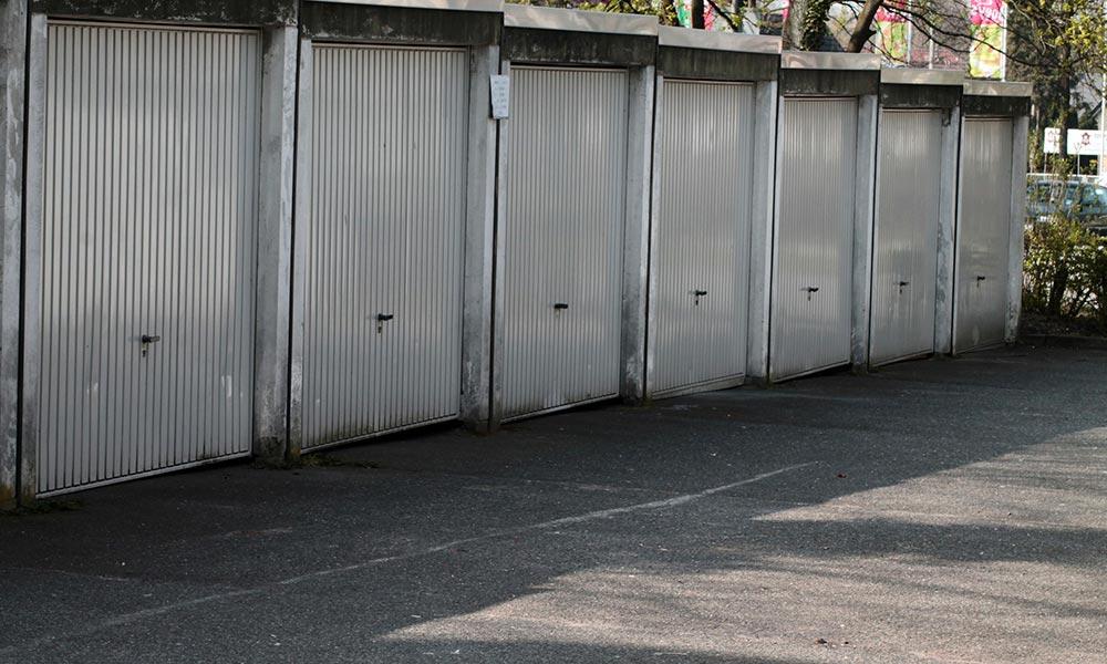 Securiser Une Porte De Garage Les Solutions