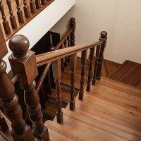 Rénover un escalier en bois