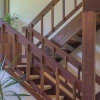 Dimension d'un escalier