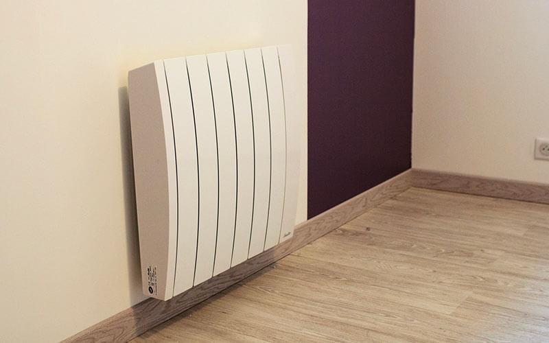 prix radiateur inertie seche