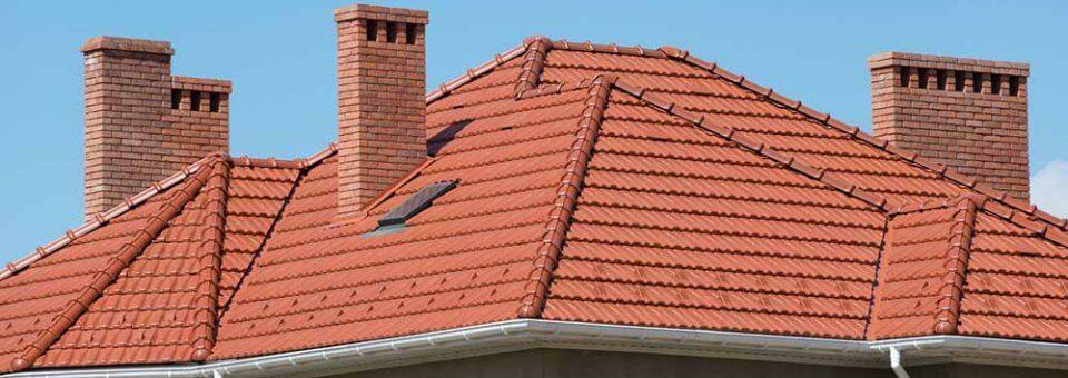 Prix d'un faîtage de toiture