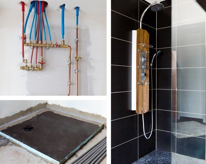 prix renovation equipements sanitaires