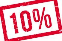 TVA travaux 2020 de 10%: taux intermédiaire pour quels travaux ?