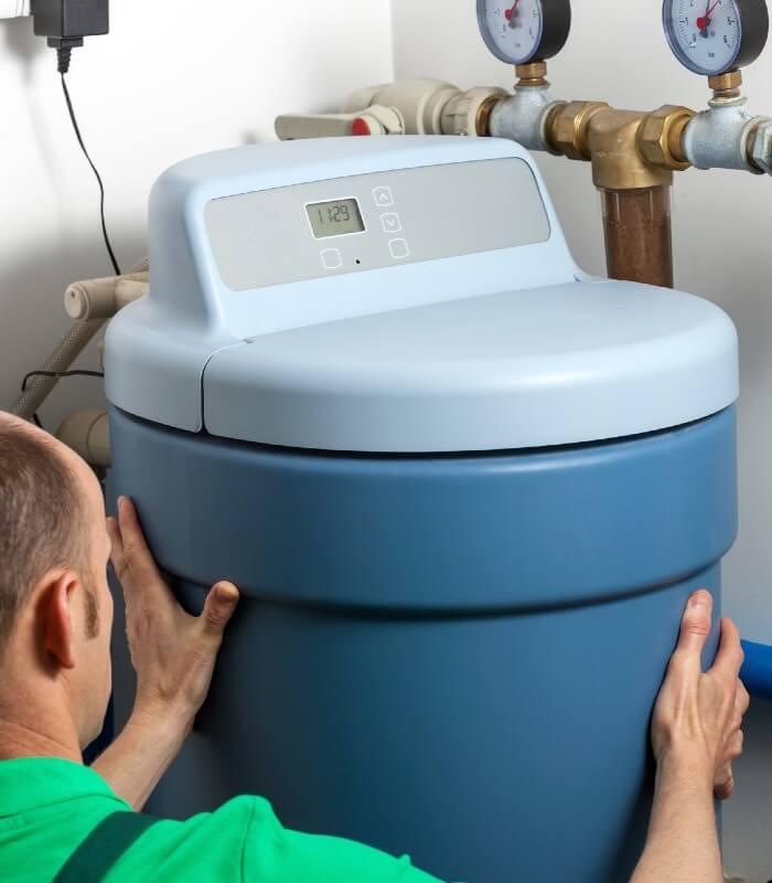 adoucisseur eau installation