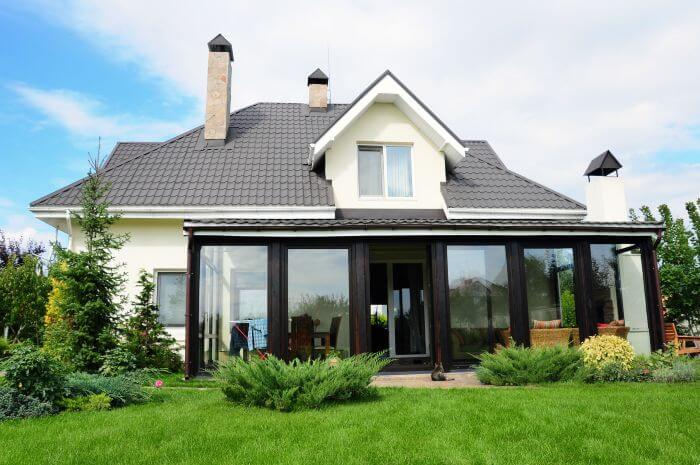 cout veranda selon materiaux