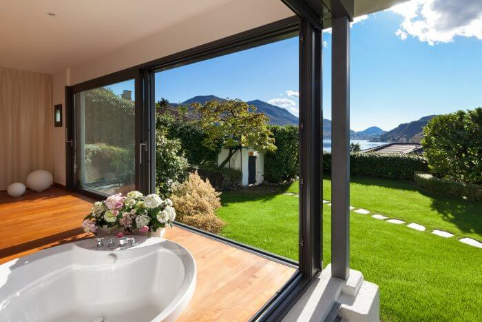 cout pour installer une veranda spa