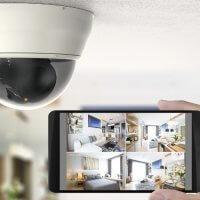 Prix d'installation d'une vidéo surveillance