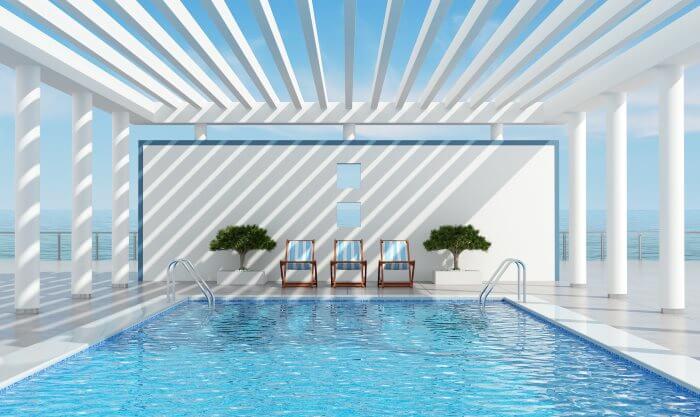 prix piscine en beton