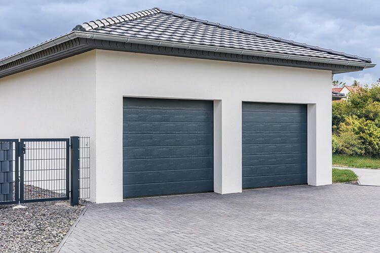 prix garage parpaing