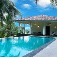Prix d'une piscine traditionnelle en béton : tarif construction et devis