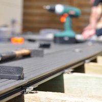Quel est le prix d'une terrasse en bois composite ?