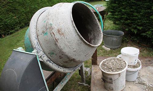 gacher beton betonniere