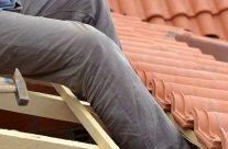 Permis de construire pour toiture