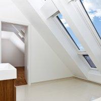 Prix d'installation d'une fenêtre de toit