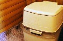 Prix pour l'installation de toilettes sèches