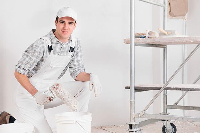 négocier tarifs peintre bâtiment
