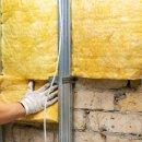 Prix de la laine de roche : avantages, coût et tarif de pose