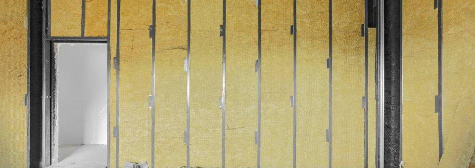 Prix de la laine de verre : avantages, coût et tarif de pose