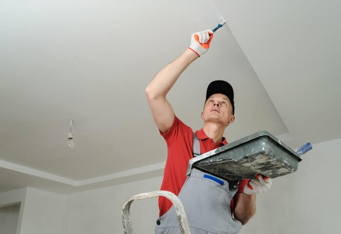 tarif pose peinture anti humidite peintre