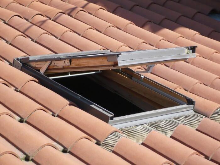 fenetre de toit permis construire