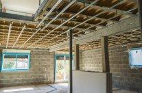 Prix pour construire et aménager un sous-sol