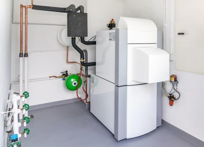 cout remplacement chaudiere gaz