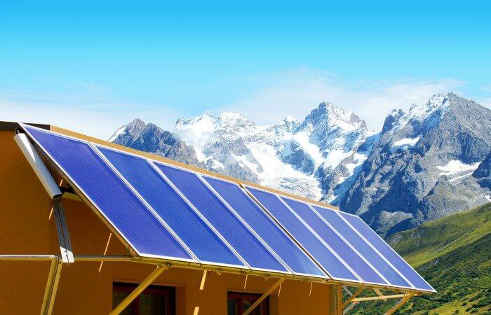 prix chauffe eau solaire
