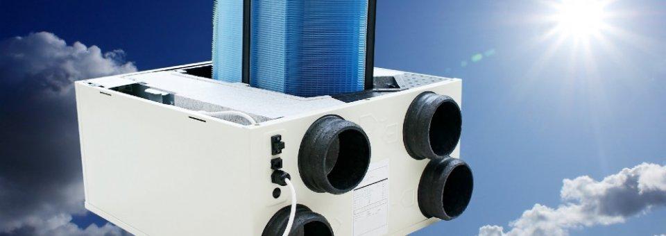 VMC simple flux hygroréglable : fonctionnement et prix de pose