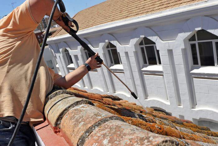 choisir hydrofuge toiture