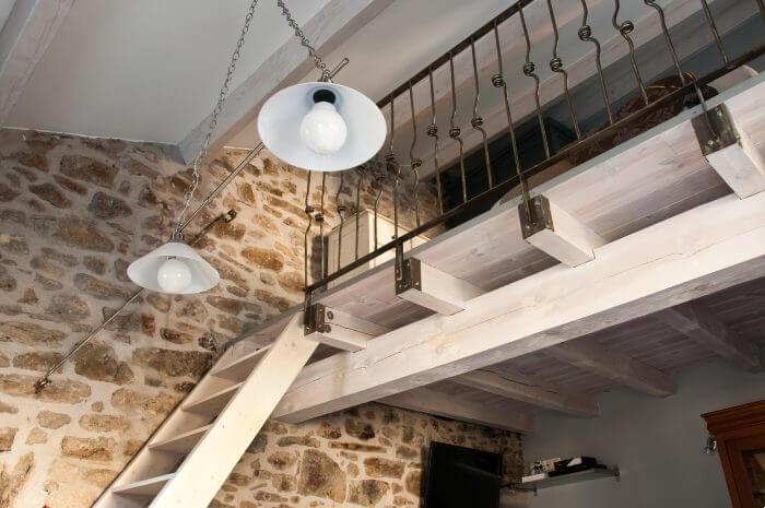 prix creation mezzanine