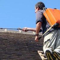 Hydrofuge pour toiture : quel traitement choisir ?