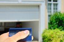 Motorisation de porte de garage : combien ça coûte ?