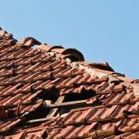 Fuite de toiture : prix pour la recherche et réparation de fuites