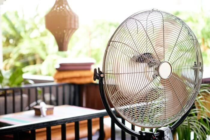 comment choisir ventilateur