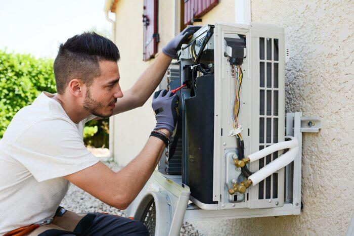 entretiens pompe chaleur prix