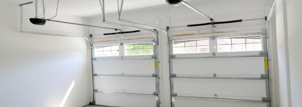 Isoler une porte de garage ?