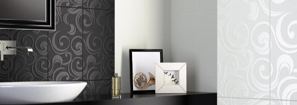 Rénover le carrelage mural d'une salle de bains sans le casser